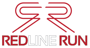 Redline Run Logo